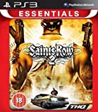 Saints Row 2 Game (Essentials) PS3