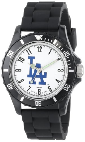 "Game Time Youth Mlb-Wil-La ""Wildcat"" Watch - Los Angeles Dodgers"