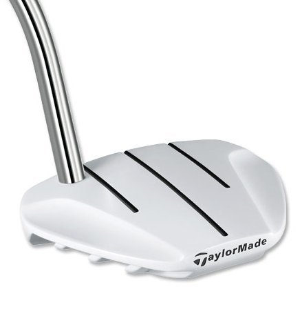Taylor Made Golf- ST-72 Stingray Ghost Putter