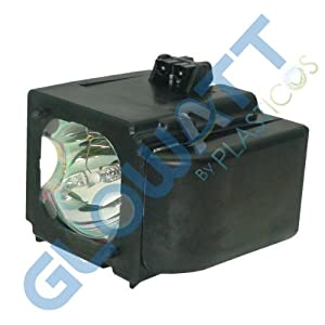 GloWatt BP96-01653A Replacement Lamp with Housing for Samsung Television