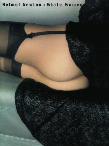 Helmut Newton: White Women