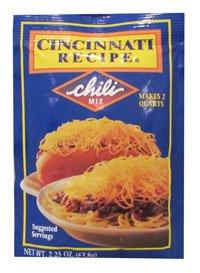 Cincinnati Recipe Cincinnati Recipe Chili Seasoning Mix