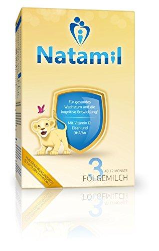 Natamil-3-Folgemilch