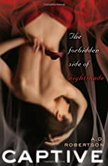 Captive: The Forbidden Side of Nightshade