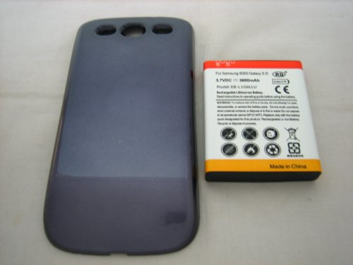 Replacement Parts For Samsung Galaxy S3 front-45389