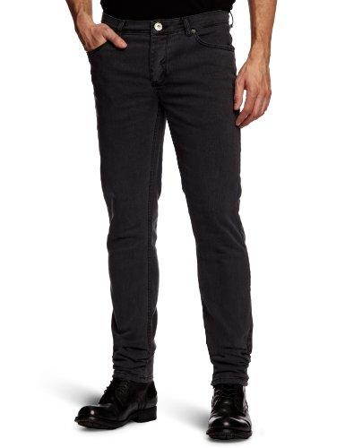 Selected Homme One Fabios Tony Grey T NOOS Skinny Men's Jeans Denim W30 INxL32 IN