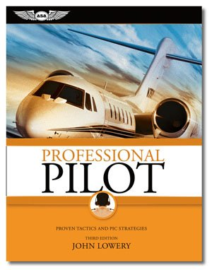 ASA Professional Pilot, Third Edition