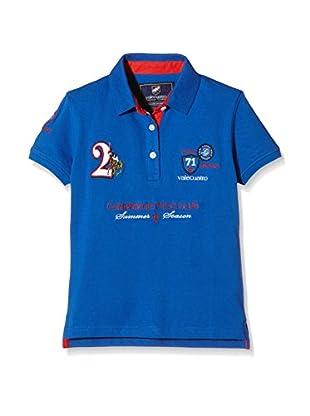 Valecuatro Polo (Azul)