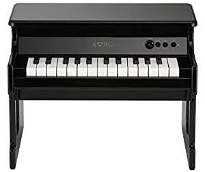 Korg tinyPiano Digital Toy Piano Black