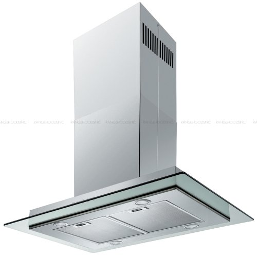 Island Exhaust Hoods Kitchen
