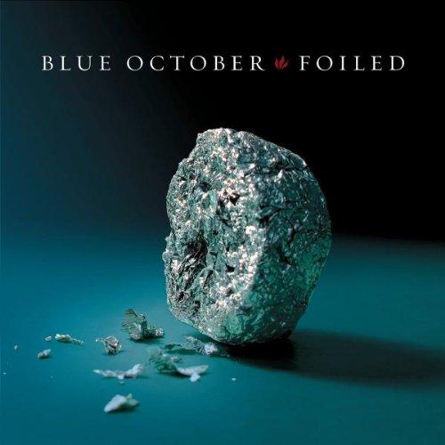 Blue October - Foiled [enhanced Cd] - Zortam Music