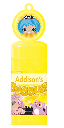 John Hinde dPal Bubbles Addison Bottle, One Color, One Size - 1