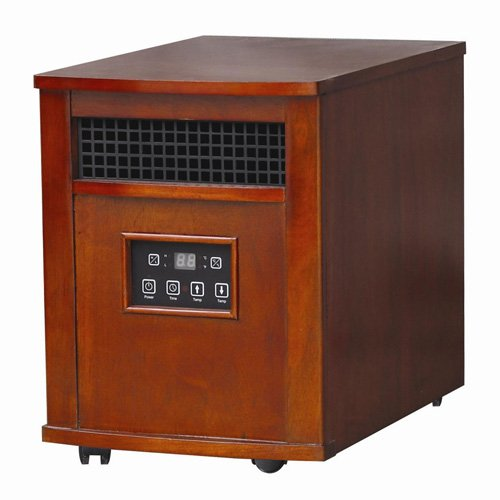 Stonegate® Infrared Heater