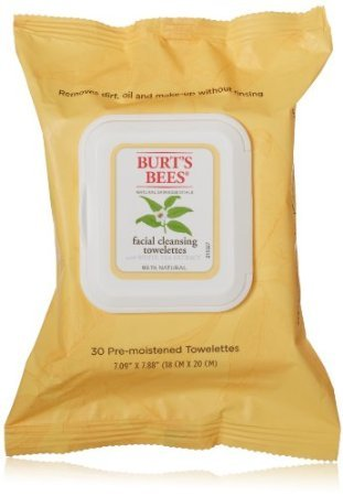 Burts Bees Wipes front-960663