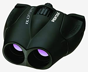 Pentax 62211 Ucf-x II 8x25 Binocular