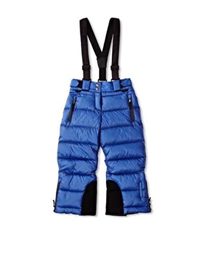 Dolce&Gabbana Pantalón Esquí Junior Uyendo Azul