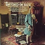 Wendy (Walter) Carlos: Switched On Bach [Vinyl LP] [Stereo]