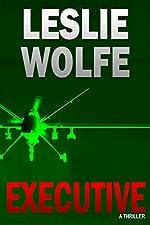 Executive: A Thriller (Alex Hoffmann Book 1)