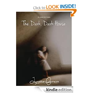 The Dark, Dark House Lynette Ferreira