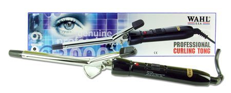 Wahl Professional 13mm Curling Tong