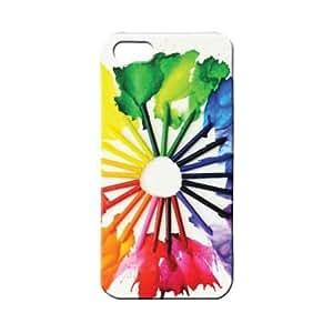 G-STAR Designer 3D Printed Back case cover for Apple Iphone 5 / 5S / SE - G6342