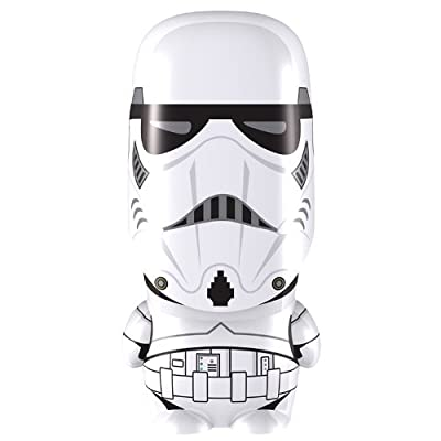 Star Wars Stormtrooper 4GB MIMOBOT USB Flash Drive from Mimobot
