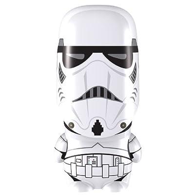 Star Wars Stormtrooper 4GB MIMOBOT USB Flash Drive from Mimobot