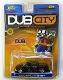 Jada 'Dub City' シリーズ 2000 Chevy (シボレー) S-10 ダイキャスト Collectible ミニカー ダイキャスト 車 自動車 ミニチュア 模型 (並行輸入)