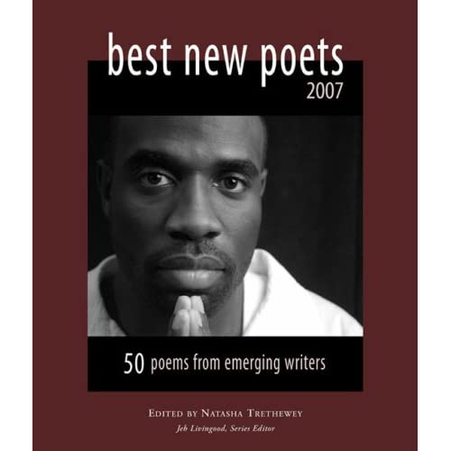 Best New Poets 2007: 50 Poems from Emerging Writers