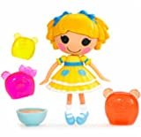 Mini Lalaloopsy Fairy Tales Doll - Curls 'n Locks