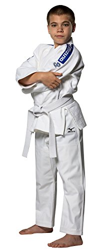 Mizuno Jimmy Pedro Competitive Advantage GI Uniform, White, Size 0 (Uniform Advantage Jacket compare prices)