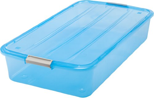 iris-50-quart-underbed-buckle-up-box-blue