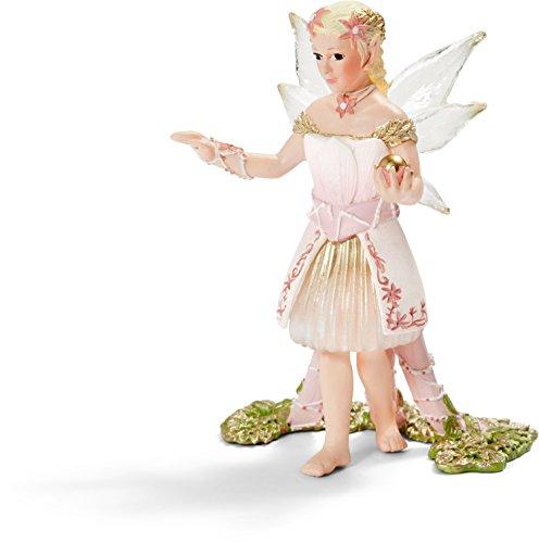 Schleich Delicate Lily Elf Figure - 1