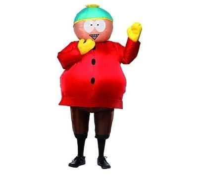 Smiffy S Aufblasbares Kostm South Park Cartman - Einheitsgre bei aufblasbar.de