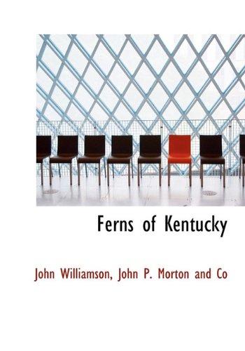 Ferns of Kentucky