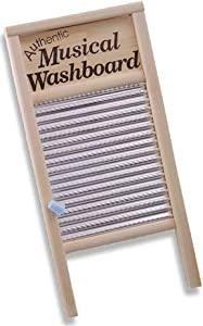 First Note FN75 Musical Washboard