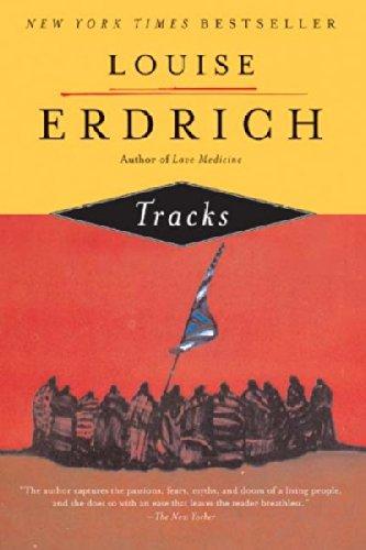 Tracks Tracks (Harperperennial)[ TRACKS TRACKS...
