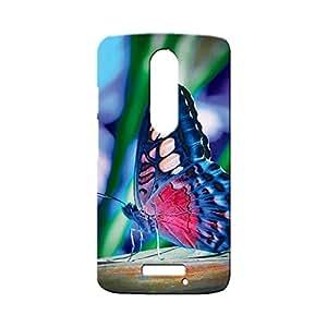 G-STAR Designer Printed Back case cover for Motorola Moto X3 (3rd Generation) - G7206