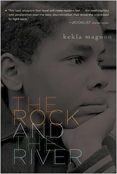 Amazon.com: The Rock and the River (Coretta Scott King - John Steptoe