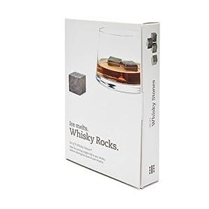 Teroforma- Whisky Stones