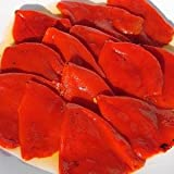 Piquillo Peppers - whole roasted sweet peppers 2.5kg