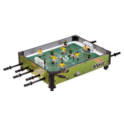 Voit 33-Inch Table Top Rod Soccer Game