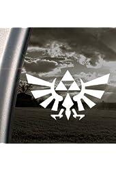 Legend Of Zelda Decal Car Truck Bumper Window Sticker