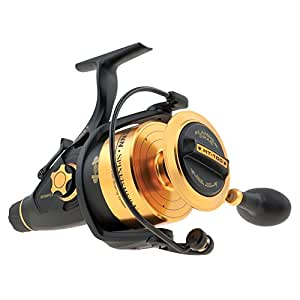 Penn spinfisher v spinning reel sports for Amazon fishing rods and reels