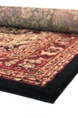 Classic Traditional Area Rugs (5'3