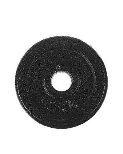 Fytter Pesas 1 x 2 Kg Negro