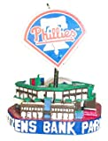 Philadelphia Phillies Citizens Bank Park Christmas Stadium Ornament at Amazon.com