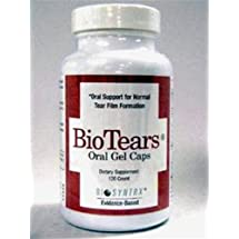 BioTears 120 Softgels