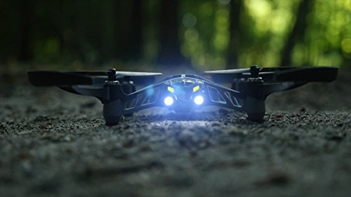 Parrot-Airborne-Night-MiniDrone-SWAT-Black