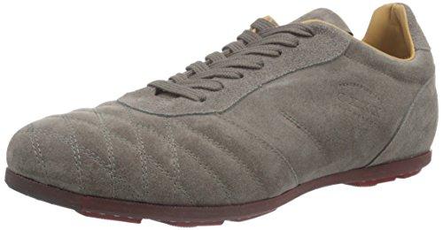 Pantofola d'Oro Cxxx Classic, Scarpe da Ginnastica Basse Uomo, Grigio (438 Almond), 43.5 EU